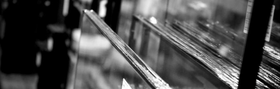 Genoeg Glas In Nood | Glas soorten - Glas In Nood UL64